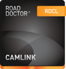 Road Doctor CamLink system for videoing